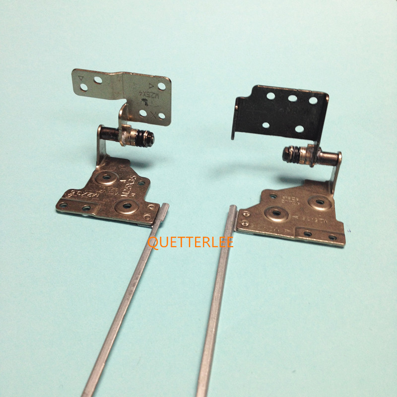 Laptop hinges Lenovo Left + Right G50 G50-70 Z50 G50-30 G50-45 Z50-70 free