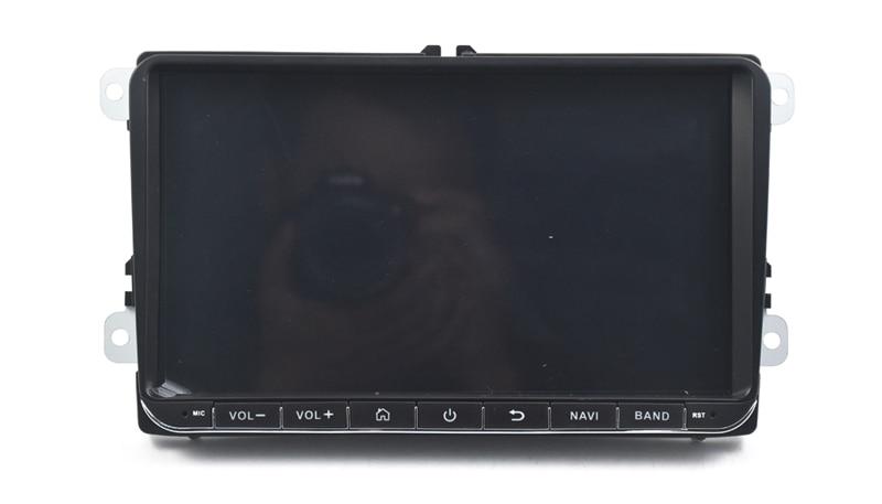 ANDROID VOLKSWAGEN DVD CAR PASSAT ANDROID 2 DIN GPS CAR RADIO (2)