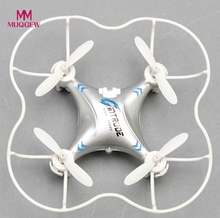 M9912 Mini RC Quadcopter 2.4G 4CH 6 Axis Gyro Hexacopter Drone Remote Control rc helicopter RC UFO for Kids Outdoor Toy 2017 hot(China)