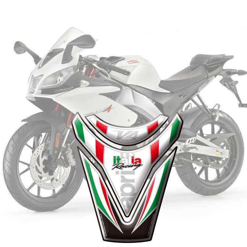 rsv 1000 Aprilia Tuono R Racing 06-10 Colour Chain Decals Choice of Colour