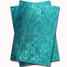 New design and hot-selling and fashion African Sego headtie ,DAMASK SEGO,AFRICAN HEAD TIE,GELE,,2pcs/set No.ITT638 TEAL