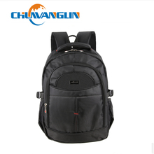 Chuwanglin Business Travel Laptop Men Backpack 15 inch Multifuntion Bag College School Bags Nylon Notebook Backpacks ZDD2184