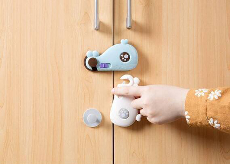 Baby Safety Protection Lock (7)