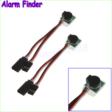 1pcs Lost Model alarm finder tracer for helicopter airplane parkflyer Glider Tracer accessory plane lost finder(China)
