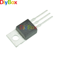 10PCS RF/VHF/UHF Transistor for MITSUBISHI TO-220 2SC1971 C1971 100% Genuine(China)