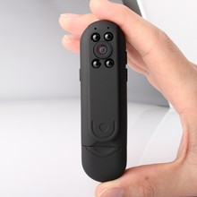 Wireless Video Recorder Mini Wifi Full HD 1080P Camera Business Pen for Meeting Recording(China)