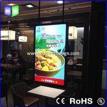 Easy Making LED Sign LED Frame LED Light Box(China)