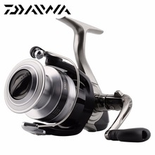 New Arrival Original Daiwa Strikeforce II 2500 3000 4000 B Series Spinning Fishing Reel 1BB 4.9:1 4.4kg Carp Fishing Reel(China)