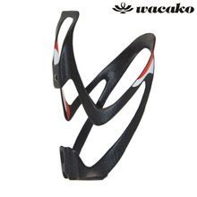 wacako bottle cage road bike mountain bike cycling carbon fibre bicycle bottle cage bike cage cycling Water bottle holder 22g