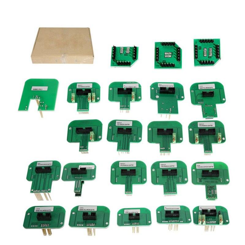 KTM Dimsport BDM Probe Adapters1