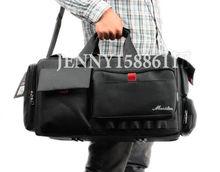 Professional Large Video Video Camera Bag Panasonic Sony EA50 Z5C EX280 HD1500C MDH1 MDH2 130 HM85