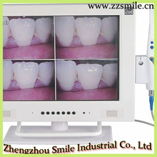 Dental Intra oral Camera M-958A with Self-contained 15 Inch LCD Monitor(China)