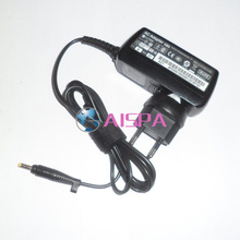 19V 1.58A Netbook Ac Adapter Battery Charger&Plug for HP/Compaq Mini 534554-002 535630-001 PPP018H PPP018L EPC NA374AA(China)
