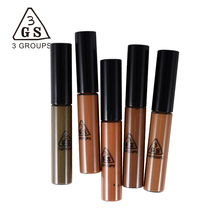 1PC Best Tinted Gel Eye Brow Mascaras 5 Colors Fashion Brand Waterproof Makeup My Brows Eyebrow Gel Mascara Enhancer 8g