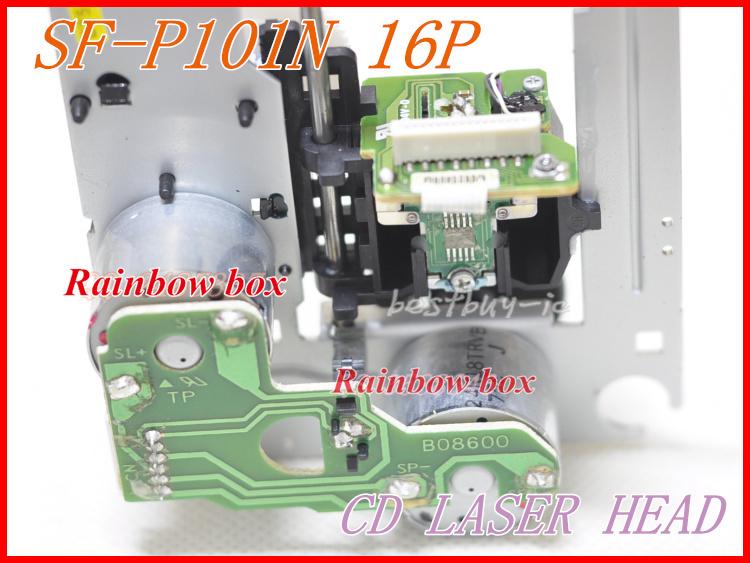 SF-P101N 16P (1)