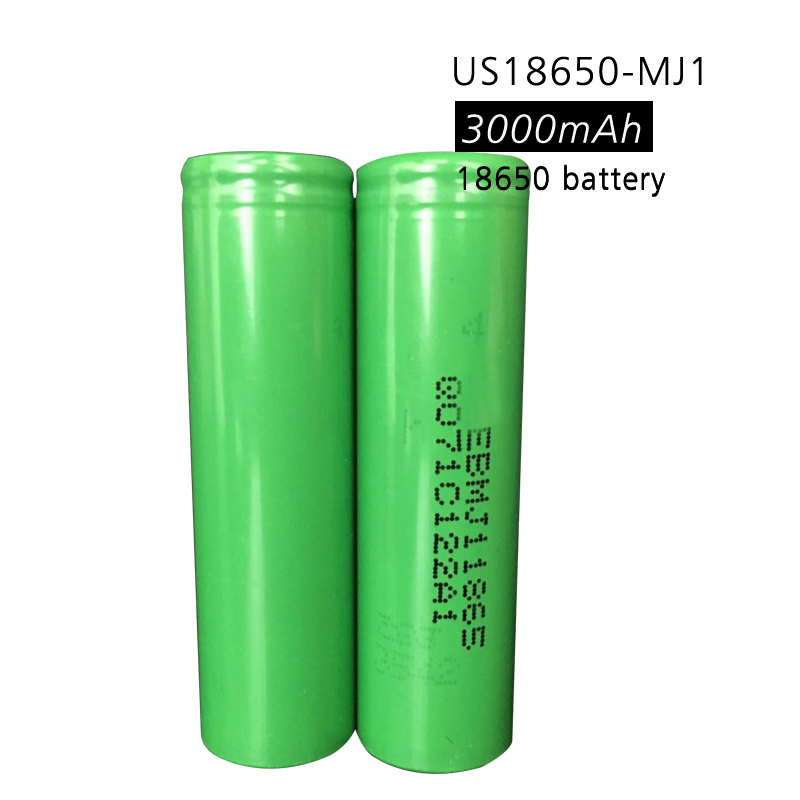 18650MJ1 3.7V 3500mAh 20A Original battery for LG 18650 battery discharge dedicated 18650 MJ1 batteries(China (Mainland))