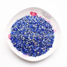 500/1000g High Quality Polished Lapis lazuli Tumbled Stone Natural Quartz Crystal gift Wholesale Price natural stones C092
