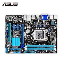 Asus B75M-A Original Used Desktop Motherboard B75 Socket LGA 1155 i3 i5 i7 DDR3 16G SATA3 USB3.0 Micro ATX On Sale