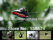 updated version! Walkera Mini CP 6CH flybarless 3D mini rc helicopter with DEVO 7 RTF