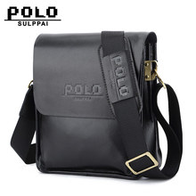 Casual Business Leather Men Messenger Bag Hot Sell Famous Brand Design Leather Men briefcase Bag Vintage Fashion Mens Cross Body