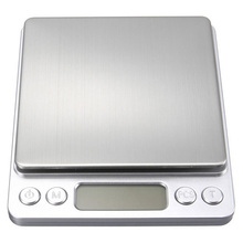 Buy 1000g x 0.1g Digital Pocket Scale Jewelry Weight Electronic LCD Balance Weighing Tool Kitchen Gadget Precision Scales tray for $8.30 in AliExpress store
