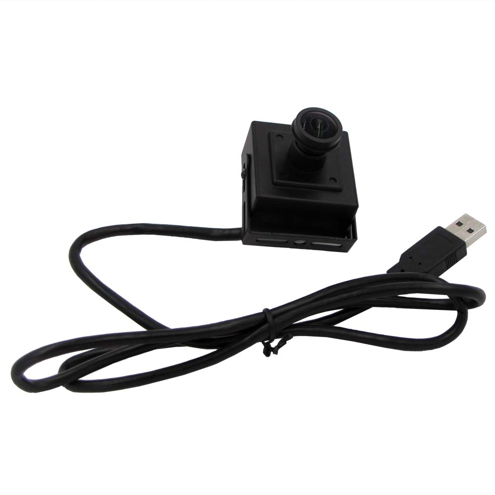 USB Camera with mini case 03