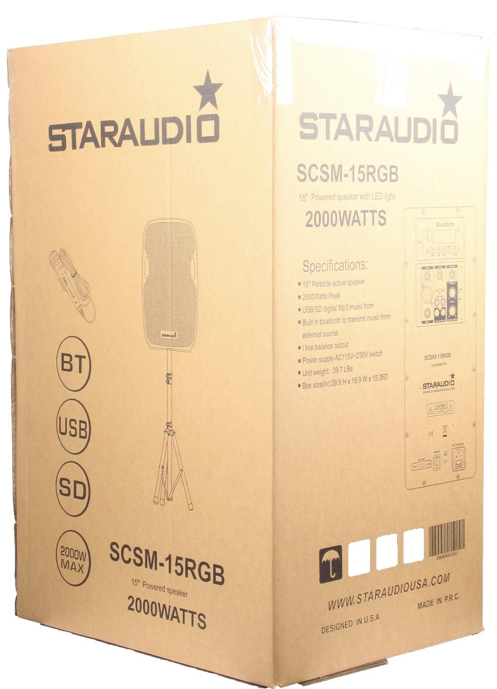 SCSM-15RGB-CARTON RAMP