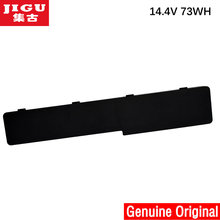 JIGU FOR HSTNN-IB75 O875 OB74 OB75 Q35C Q38C Q59C XB75 Original laptop Battery For Hp HDX HDX18 Series(China)