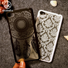 Buy Akabeila Cases Covers Lenovo Sisley S90 4G FDD LTE S90U S90T S90-U S90a S90 S90-a S90e Durable Dreamcatcher Shell for $1.78 in AliExpress store