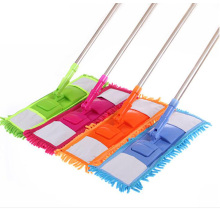 Replacement pad for flat mop,mops floor cleaning pad,chenille flat mop head replacement refill,head of floor mops 1pcs