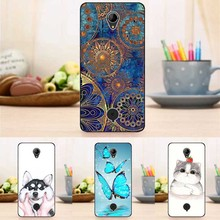 Soft Paiting Case for Acer Liquid Zest 4G Z528 Fashion Cases Cover For Acer Liquid Zest 4G Z528 / Acer Liquid Zest Z525