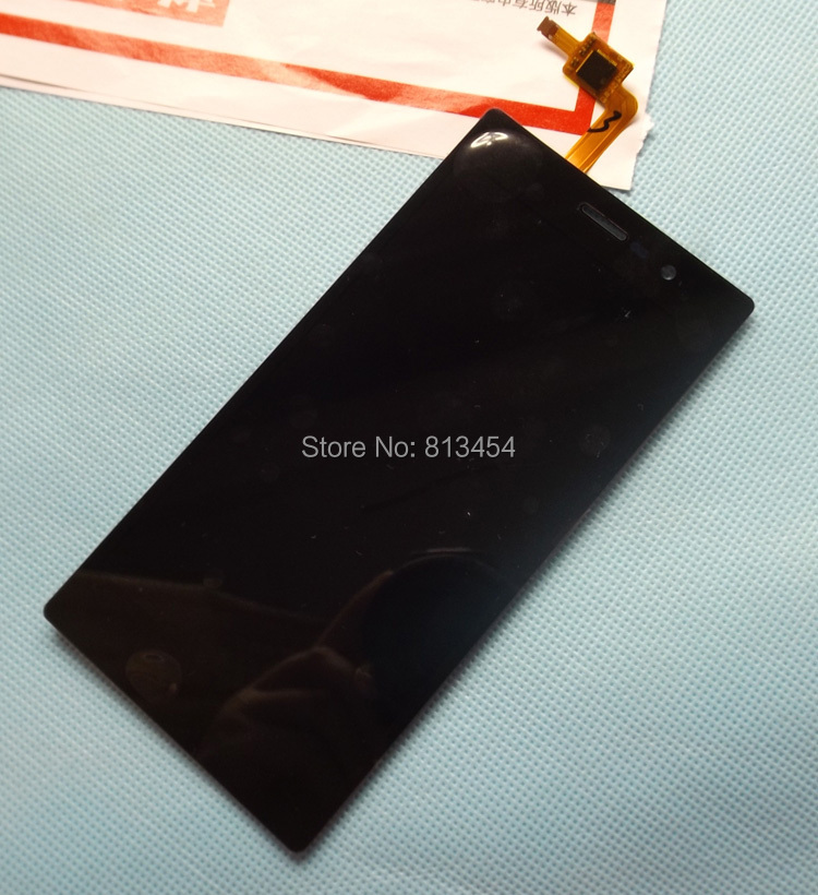 Original DG900 Front Panel Touch Glass Lens Digitizer Screen with LCD Display  For DOOGEE DG900 Mobile Phone FREE SHIPPING<br><br>Aliexpress
