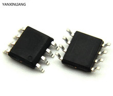50PCS/LOT  MCP2551-I/SN MCP2551-I MCP2551 SOP-8 High speed CAN transceiver 100% Brand New and Original