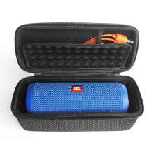 Flip3 Bag Portable Protective Travel Box For JBL Flip3 Zipper Hard Case Cover For JBL Flip 3 Bluetooth Speaker Column(no column)
