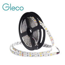 DC12V LED Strip 5050 RGB RGBW RGBWW 5Meters 60LED/M,5050 LED strip Light RGB+white, RGB+warm white
