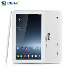 iRULU X1 Plus 10.1'' Tablet Quad Core 1GB/16GB Android 6.0 1024x600 5500mAh Bluetooth Google Play Dual Cams 3D Game Experience