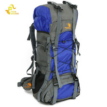 New Arrival Free Knight FK008 Outdoor 60L High-quality Nylon Water Resistant Backpack Mountaineering Camping Bag 3 Colors