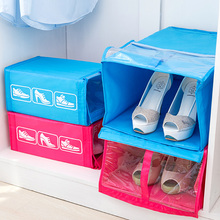 New Women's Men's Travel Shoes Bags Organization Bulk Lots Accessories Supplies Items Stuff Products Wholesale Shoes Box