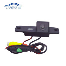 Car Rearview Camera HD CCD Car Rear View Parking Reversing Camera 170 Degree For Ford Mondeo 09Focus (hatchback) fast ship