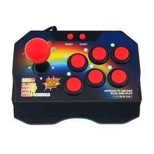 Plug and Play Retro TV Video Arcade Game Console Joystick Game Console with 145 Different 16 Bit Games(China)