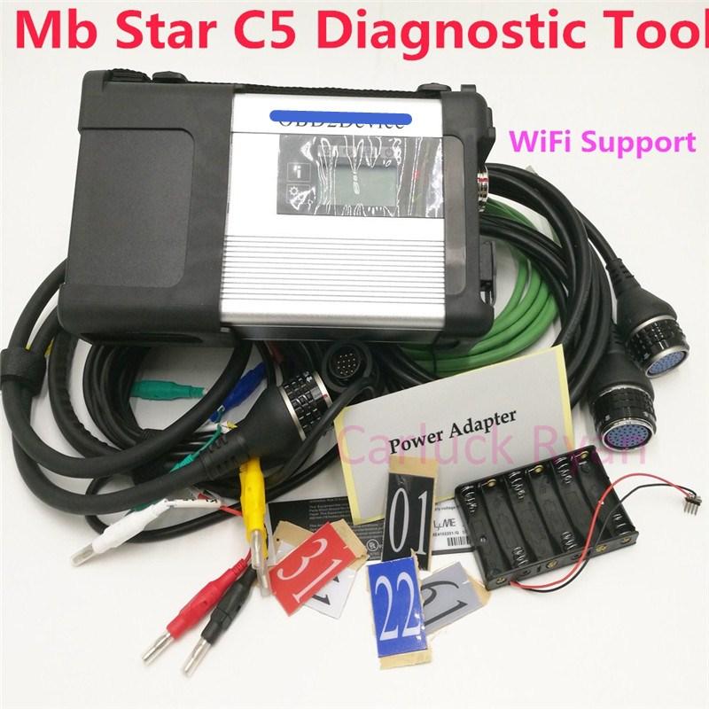 Mb Star C5-01