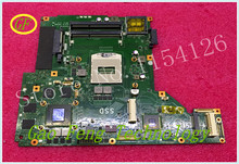 Wholesale MS-16GC1 Laptop Motherboard For MSI GE60 MS-16GC VER: 1.1 DDR3 non-integrated Mainboard 100% tested ok