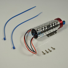 RC Hobby Electric Fuel Pump 4.8V-6V 100cc / minuntes For Nitro Gas RC Airplane Car Boat