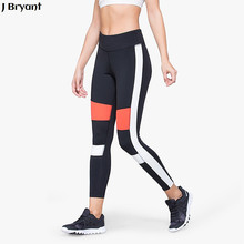 Buy Yoga Pants Women Sport Leggings Leggins Sport Women Fitness Yoga Pants High Waist Running Tights Jogging Femme for $11.98 in AliExpress store