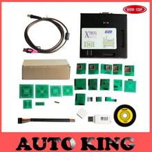 Newest+ highest quality XPROG M ECU Programmer V5.7 Metal XProg M Chip Tuning Tools X Prog M Free shipping by DHL(3-5days)