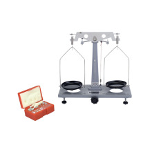 J0104 The 200g/0.02g Table Balance Scale Mechanical Balance Scale Weight To Send Medicine Tray