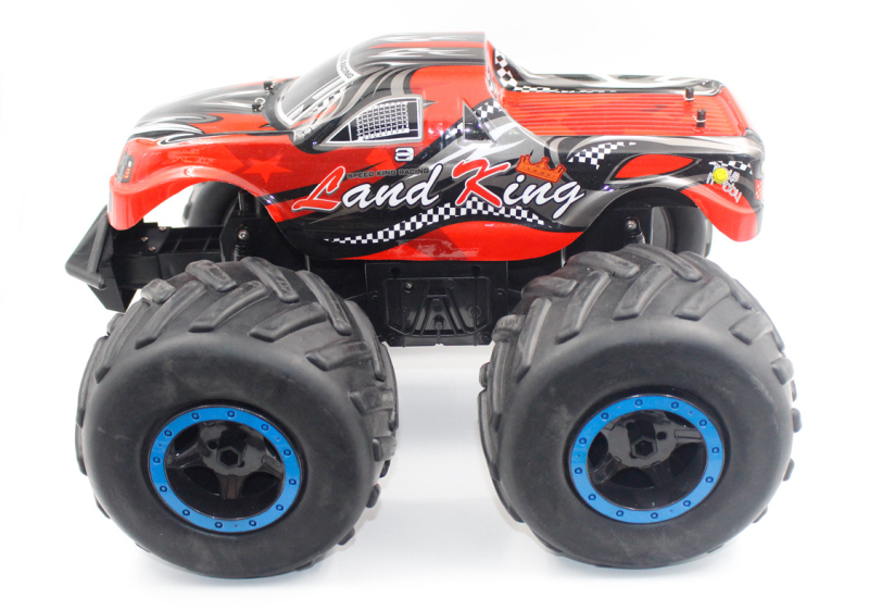 professional remote control rc car LK830 2.4G 1:8 large size 4WD high speed Off Road buggy racing car RC RTR Truck best gift toy