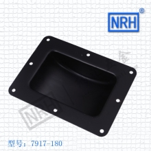 NRH7917-180 flight case Round nest audio equipment box Round nest transport box  Round nest Factory direct sales High-quality