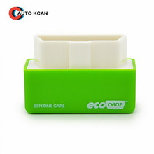 Big Sale Plug and Drive EcoOBD2 Economy Chip Tuning Box for Benzine(China)