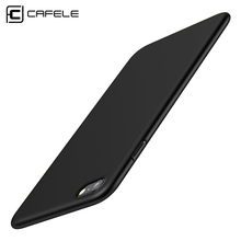 CAFELE Hard Phone Cases For Iphone 7 6S 5S Case Luxury Original Matte Shockproof Fundas Back Cover For Iphone 6 6S 7 Plus Case